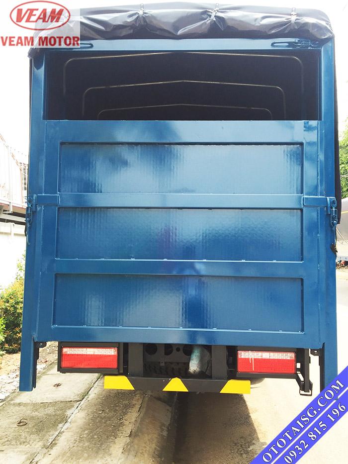 Đóng bửng nâng xe tải giá rẻ tại Hồ Chí Minh-ototaisg.com