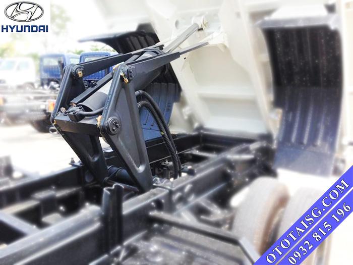 Ty ben của xe Hyundai HD99 nhập khẩu-ototaisg.com